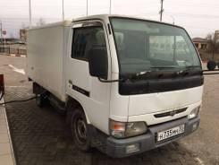 Nissan Atlas. Продается грузовой рефрижератор, 2 000 куб. см., 1 000 кг.