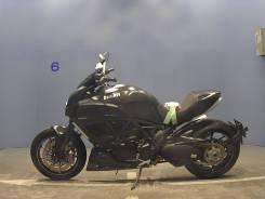 Ducati Diavel Carbon. 1 200 куб. см., исправен, птс, без пробега. Под заказ