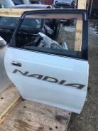 Дверь задняя правая на Toyota Nadia