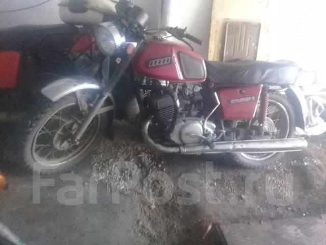 продажа мотоциклов иж юпитер 5 в абокане