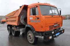 Камаз 55111. Самосвал -15 2007 г. в. в наличии, 10 850 куб. см., 13 000 кг.