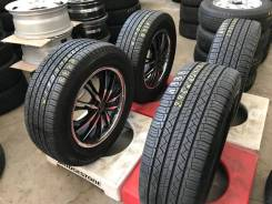 Michelin Latitude Tour HP. Летние, 2013 год, износ: 10%, 4 шт