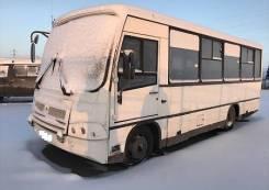 ПАЗ 3204. ПАЗ-3204