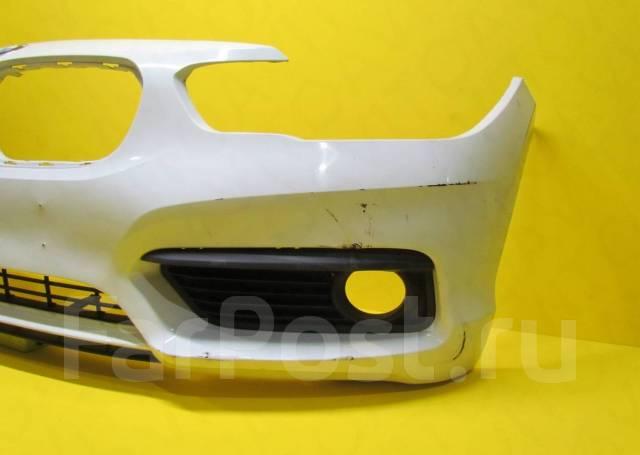 Решетка бамперная. BMW 1-Series, F20, F21