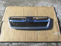 Решетка радиатора. Subaru Impreza, GJ3, GJ2, GP2, GP3 Двигатель EJ16A