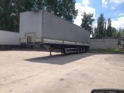 МАЗ 975800-3014. Полуприцеп 2007г, 20 000 кг.