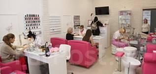 Успешный бизнес для девушек! Студия маникюра в Центре нашего города!