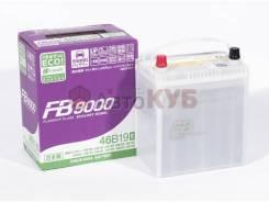 FB 9000. 43А.ч., Прямая (правое), производство Япония