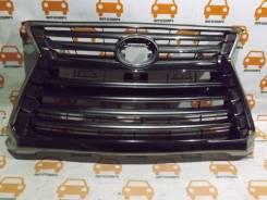 Решётка радиатора Lexus LX