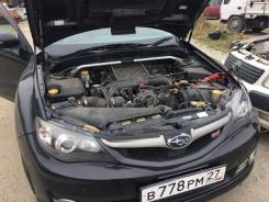 Фара. Subaru Impreza, GRB