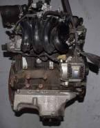 Двигатель в сборе. Toyota Duet Toyota bB Toyota Avanza Toyota Passo Двигатели: K3VE, K3VE2, K3DE