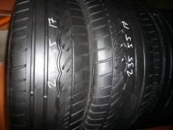 Dunlop SP Sport 01. Летние, 2010 год, износ: 20%, 2 шт
