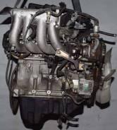 Двигатель в сборе. Toyota Cami, J100E Двигатель HCEJ