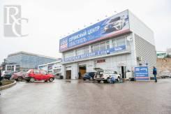 Автомоечный комплекс с оборудованием. Фиолентовское шоссе, р-н Гагаринский, 190 кв.м., цена указана за все помещение в месяц
