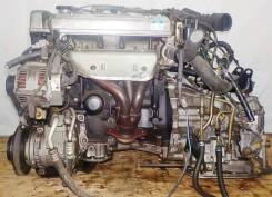 Двигатель в сборе. Toyota: Caldina, Sprinter Carib, Corona, Corolla, Celica, Corolla Spacio, Carina, Avensis, Carina E, Corona Premio, Sprinter Двигат...