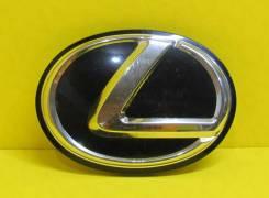 Эмблема. Lexus GS450h Lexus LS600hL, UVF46 Lexus HS250h Lexus LS600h Двигатель 2URFSE