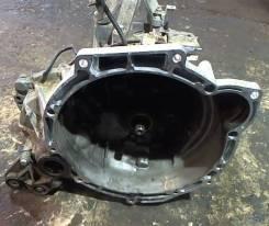 МКПП Форд Фокус 3 2012 1.6i
