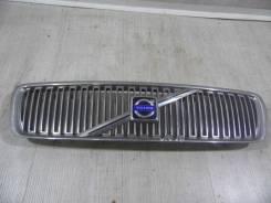 Решетка радиатора. Volvo V70