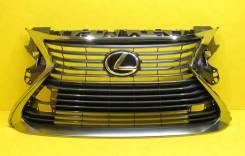 "Lexus ES 6 рест ""15 - Решетка радиатора бампера"