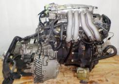 Двигатель в сборе. Toyota: Celica, Scepter, Camry Gracia, Mark II Wagon Qualis, Camry, Solara, MR2 Двигатель 5SFE