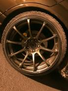 Advan Racing RS. 10.5x18, 5x114.30, ET22, ЦО 76,0мм.
