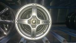 Bridgestone. 4.5x14, 4x100.00, ET43, ЦО 66,1мм.
