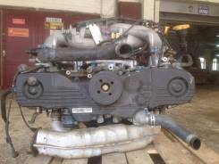Двигатель EJ204 к Subaru 2.0б, 158лс