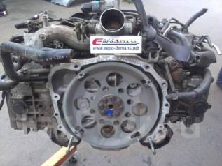 Двигатель в сборе. Subaru Forester, SG, SG5, SG6, SG69, SG9, SG9L Subaru Legacy Двигатель EJ201. Под заказ