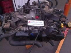 Двигатель EJ25 к Subaru 2.5тб, 211лс
