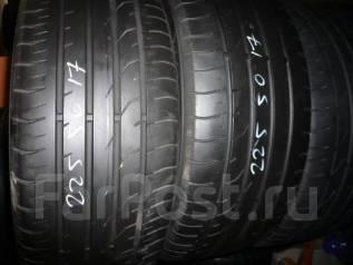 Continental ContiPremiumContact 2. Летние, 2012 год, износ: 20%, 2 шт