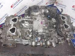 Двигатель в сборе. Subaru Impreza Subaru Legacy B4 Двигатель EJ20G. Под заказ