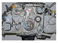 Двигатель в сборе. Subaru Legacy B4, BL5, BLE, BL9 Subaru Legacy, BL, BP9, BLE, BPE, BPH, BP5, BL9, BP, BL5 Subaru Outback, BPE, BP, BP9, BPH. Под зак...