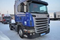 Scania G400. Тягач седельный Scania g-400 2013 г. в. в наличии, 12 740куб. см., 20 000кг.