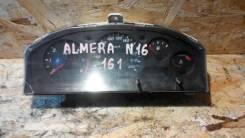 Панель приборов Nissan Almera
