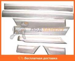 Комплект молдингов кузова TOYOTA LAND CRUISER 100 98-07 VX/GX SAT / STTY900380