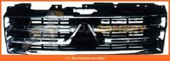 Решетка MITSUBISHI PAJERO 06- рестайлинг SAT / STMBY8093A0