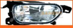 Туманка HONDA CR-V 01-03 SAT / ST2172015R