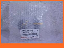 Эмблема решетки TOYOTA IST 02-05 TOYOTA / 7531152070
