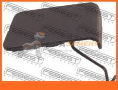 Заглушка буксировочного крюка переднего бампера FEBEST / FECBJ10F