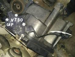Педаль газа. Nissan X-Trail, NT30