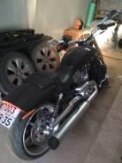 Harley-Davidson V-Rod Muscle VRSCF. 1 250 куб. см., исправен, птс, с пробегом