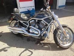 Harley-Davidson V-Rod VRSCA. 1 250 куб. см., исправен, птс, с пробегом