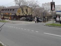 Земельный участок под павильон по ул. Черёмуховая. 150 кв.м., аренда, от агентства недвижимости (посредник). Фото участка