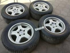 Продаю редкий комплект колёс AMG R18 для Mercedes Gelandewagen. 9.0x18 5x130.00 ET50 ЦО 84,1мм. Под заказ