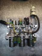 Блок клапанов автоматической трансмиссии. Ford Laser, BJ5PF, BJ5WF, BJ3PF, BJEPF, BJ8WF Ford Ixion, CP8WF Ford Festiva, DW3WF, DW5WF Mazda: Training C...