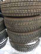 Dunlop Winter Maxx SJ8. Зимние, без шипов, 2013 год, 5 %, 4 шт
