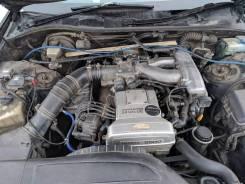Двигатель в сборе. Toyota Aristo, JZS147E, JZS147, UZS143, UZS143E Двигатели: 2JZGTE, 2JZGE, 1UZFE
