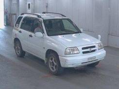 Suzuki Escudo. автомат, 4wd, 2.0, бензин, 130 000 тыс. км, б/п, нет птс