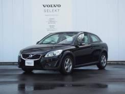 Volvo C30. автомат, передний, 2.0, бензин, 34тыс. км, б/п, нет птс. Под заказ