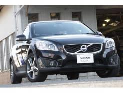 Volvo C30. автомат, передний, 2.0, бензин, 14 тыс. км, б/п, нет птс. Под заказ
